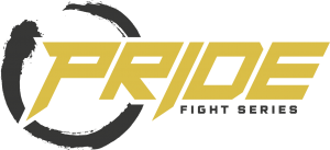 Pride Fight Series Logo